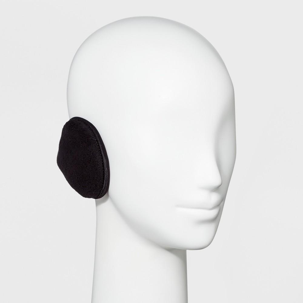 Image of Degrees by 180s Women's Discovery HP Ear Warmer - Black