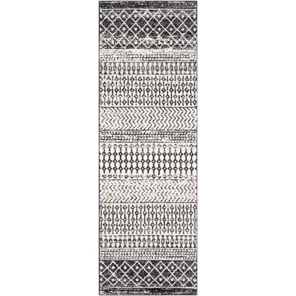 2 39 7 34 X7 39 6 34 Sweetgum Global Rug Gray Artistic Weavers