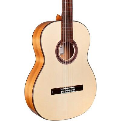 Cordoba F7 Nylon-String Flamenco Acoustic Guitar Natural