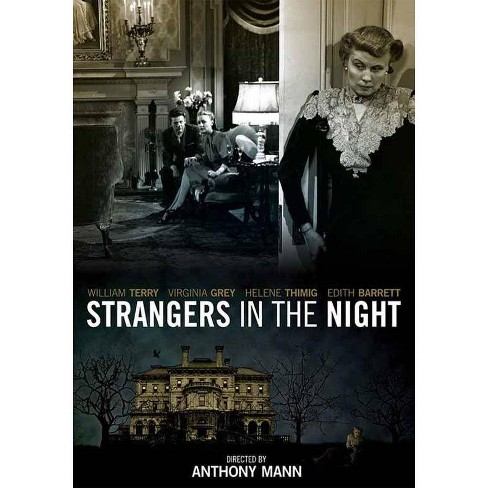 Strangers in the Night (DVD) - image 1 of 1