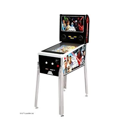 Arcade1Up Star Wars Pinball Game