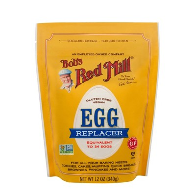 Bob's Red Mill Egg Replacer - 12oz