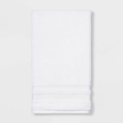Performance Bath Towel White - Threshold™
