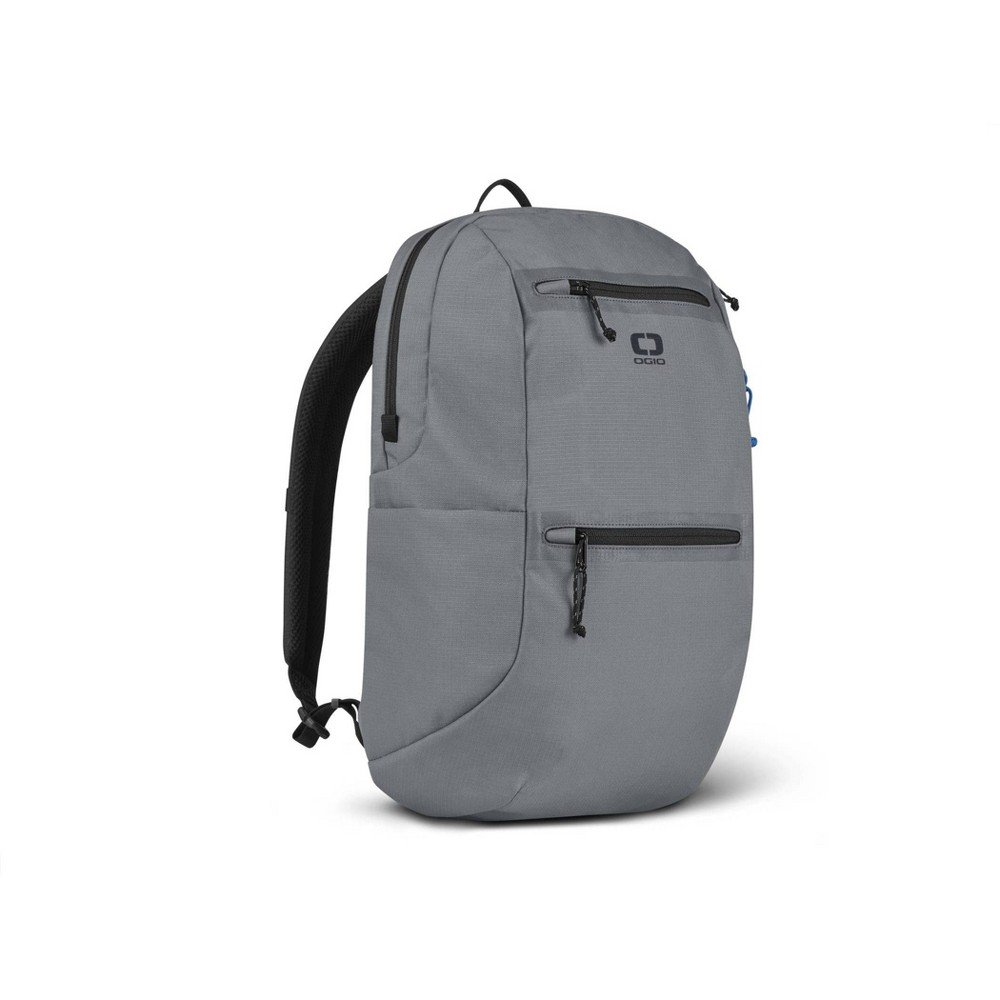 "Image of ""Ogio 12"""" Shadow Core Flux 220 Backpack - Gray, Size: Small"""