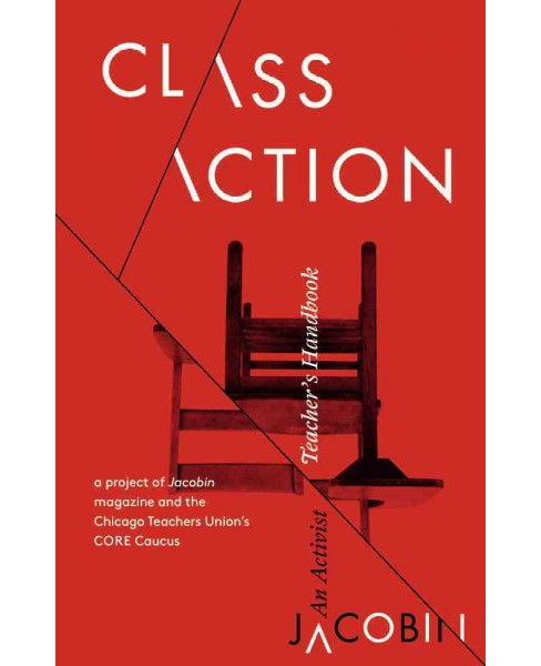 Class Action (Paperback) - image 1 of 1