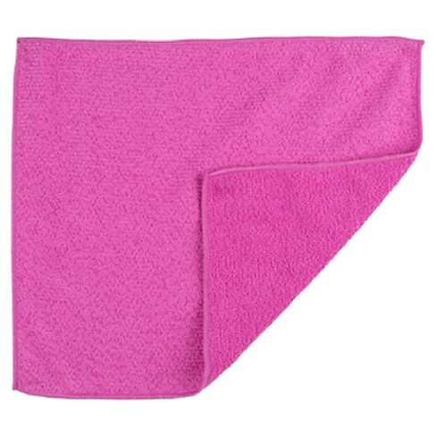 Casabella Rose All purpose Cloths - 3pk - image 1 of 1