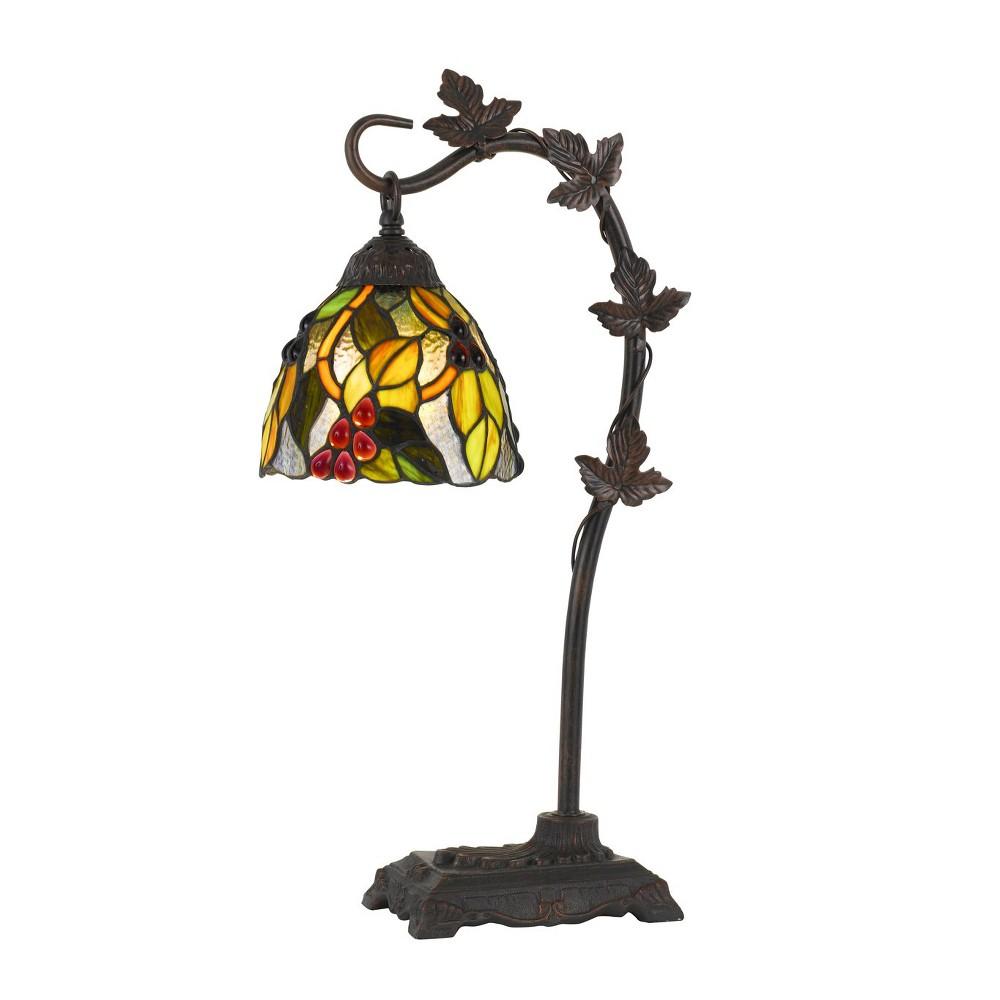Table Lamp (Includes Energy Efficient Light Bulb) - Cal Lighting