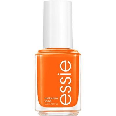 essie Limited Edition Summer 2021 Nail Polish - 0.46 fl oz
