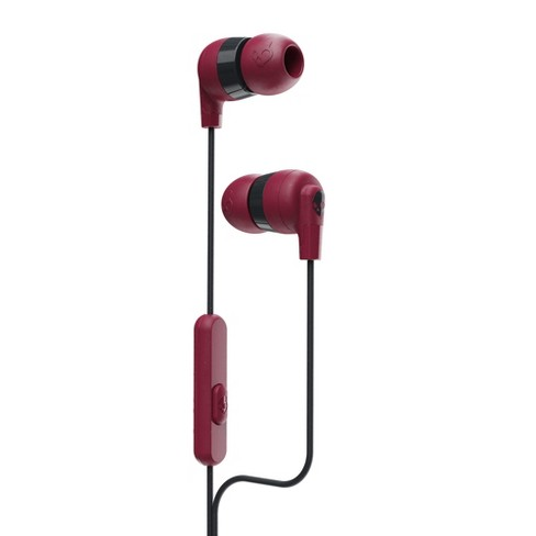 Skullcandy Ink'd+ Earbuds with Microphone - image 1 of 4