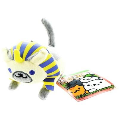 "Little Buddy LLC Neko Atsume: Kitty Collector 6"" Plush: Ramses the Great"