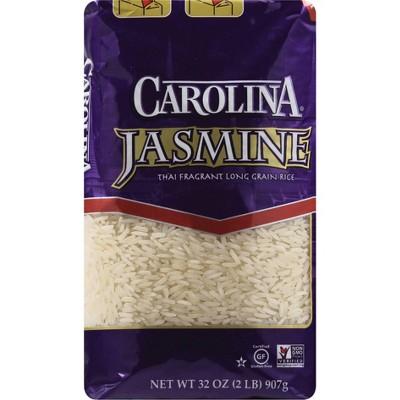 Carolina Jasmine Long Grain Rice - 32oz