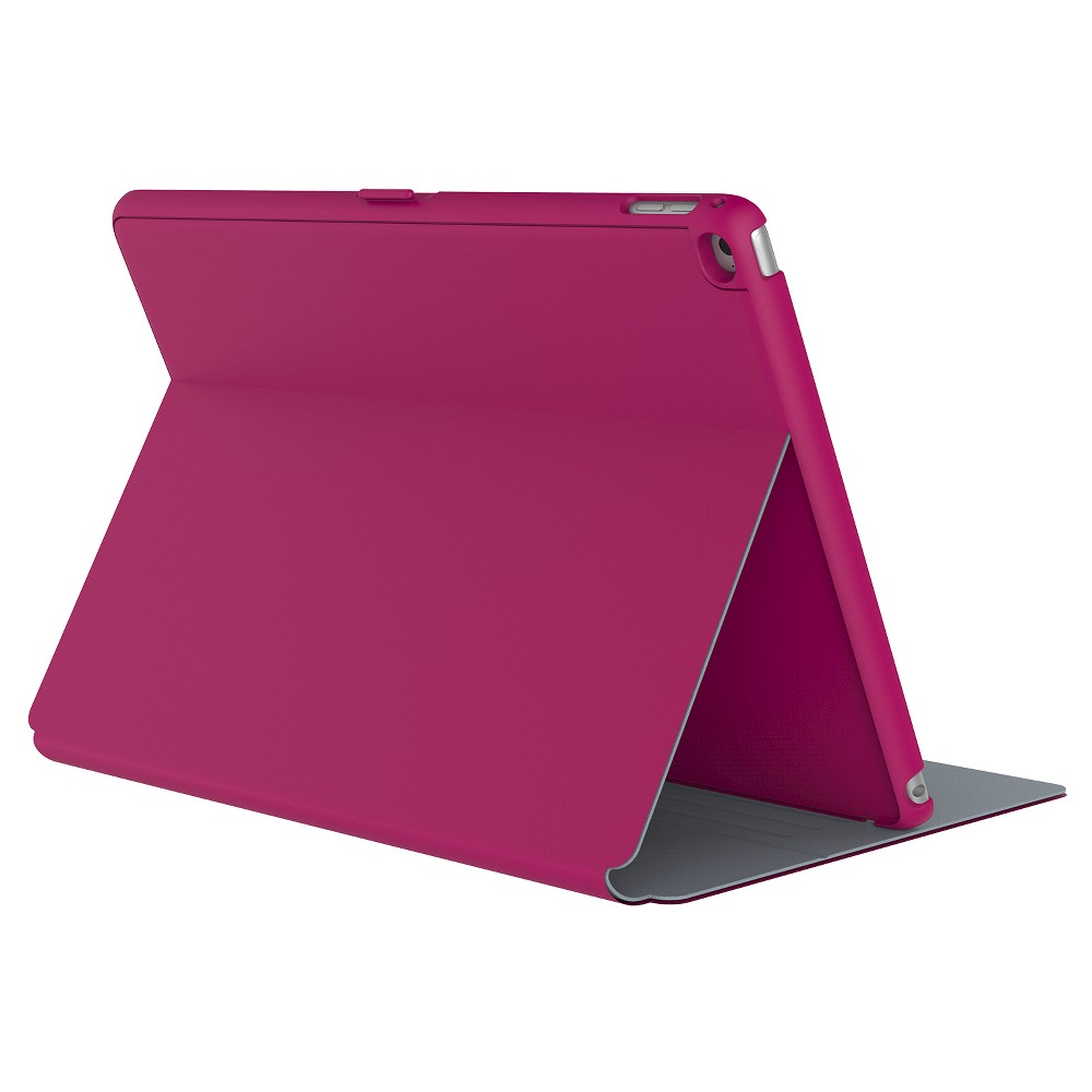 Speck iPad Pro StyleFolio - Pink/Gray