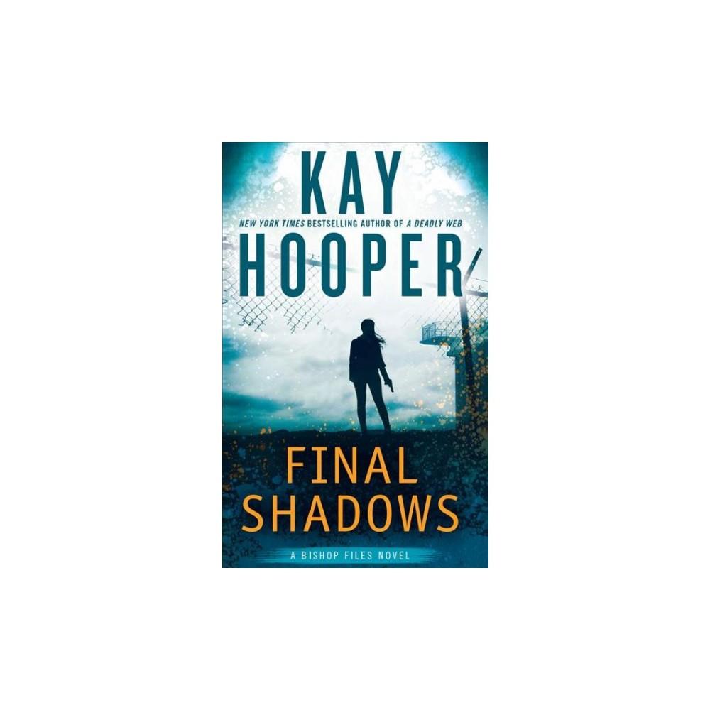 Final Shadows - Unabridged (Bishop Files) by Kay Hooper (CD/Spoken Word)