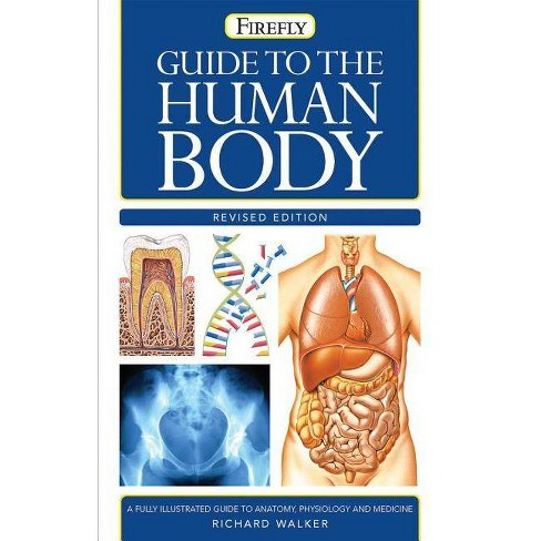 Guide to the Human Body - (Firefly Pocket) 2 Edition by Richard Walker  (Paperback)