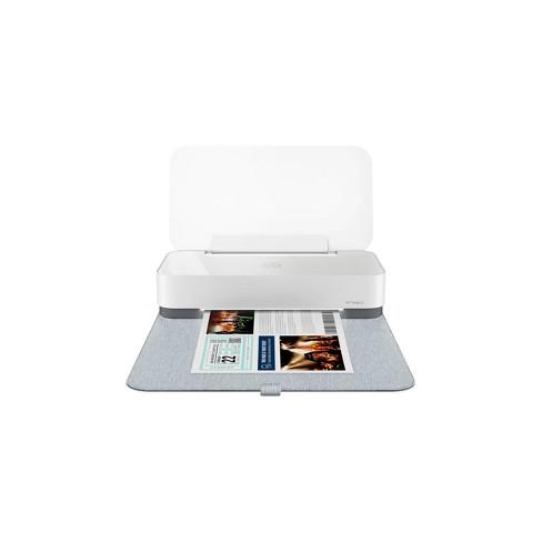 HP Tango X Printer - Wisp Gray (3DP64A) - image 1 of 4
