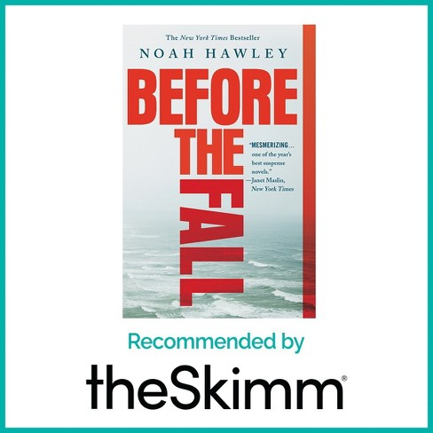 Before the Fall -  Reprint by Noah Hawley (Paperback) - image 1 of 2