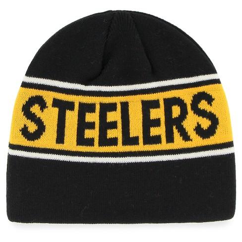 Pittsburgh Steelers Fan Favorite Bonneville Cap   Target ef0a4bf08