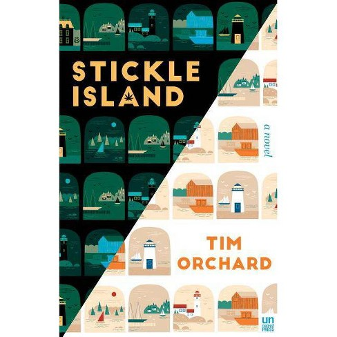 Stickle Island - by  Tim Orchard (Paperback) - image 1 of 1