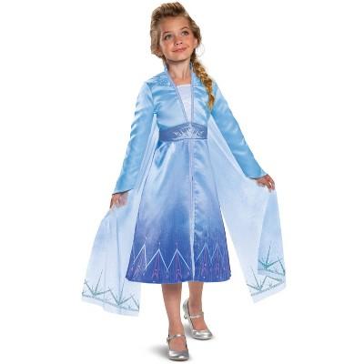 Frozen Frozen 2 Elsa Prestige Child Costume