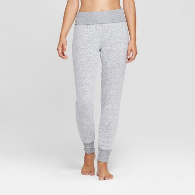 Cozy Maternity Pajama Pants - Gilligan & O'Malley™ Light Gray S