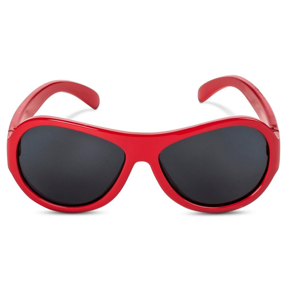 Toddler Boys' Aviator Sunglasses - Circo - Fuchsia, Pink