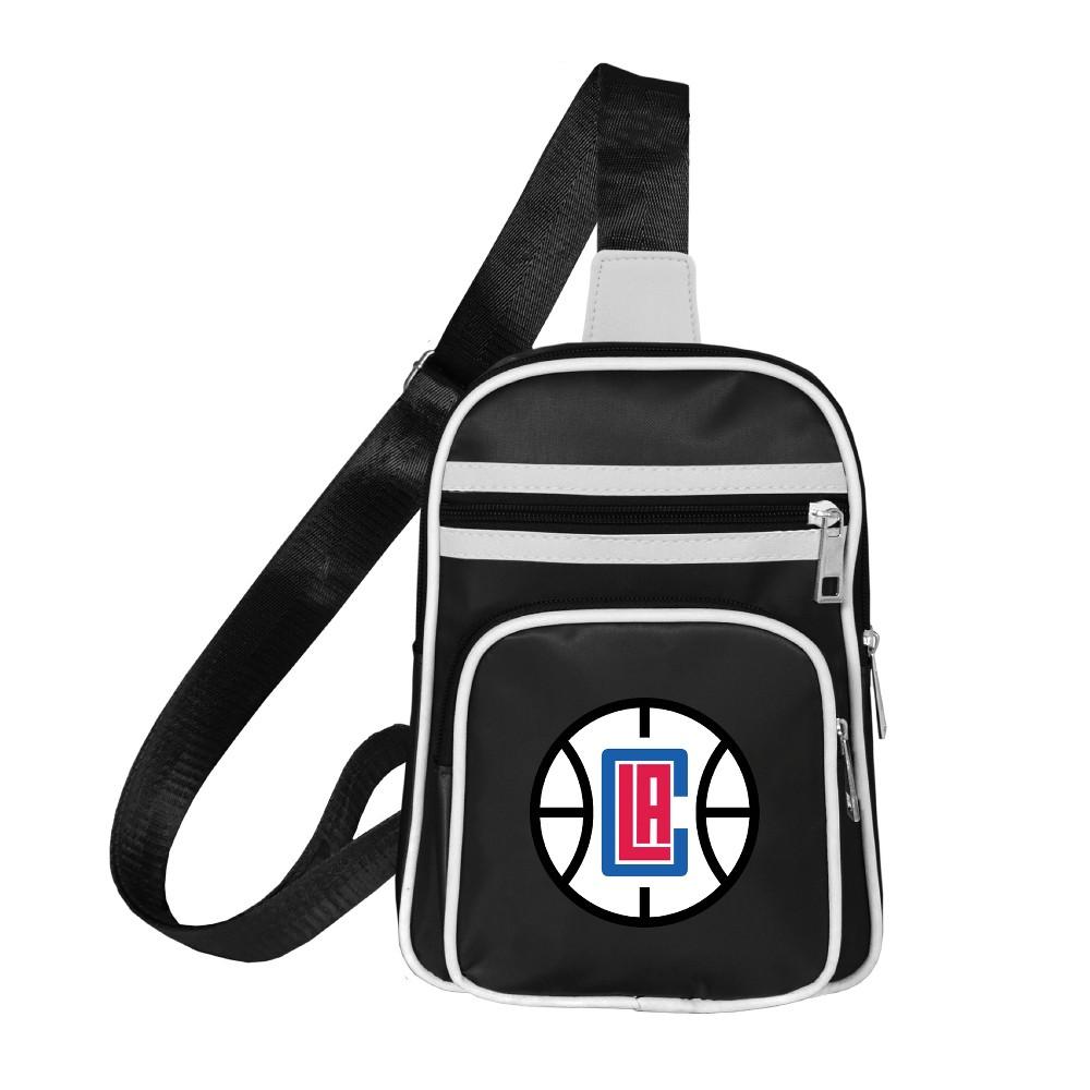 NBA Los Angeles Clippers Mini Cross Body Bag, Kids Unisex