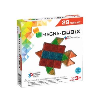 MAGNA-QUBIX 29pc Set