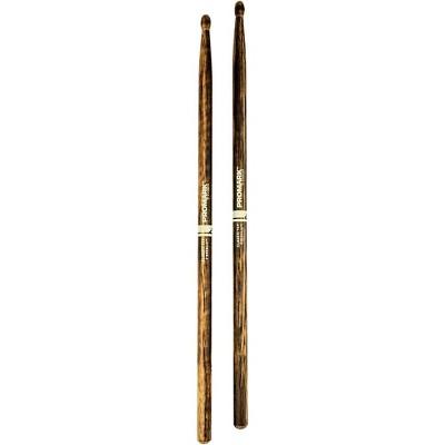 Promark Classic 747 Rock FireGrain Drumsticks Wood