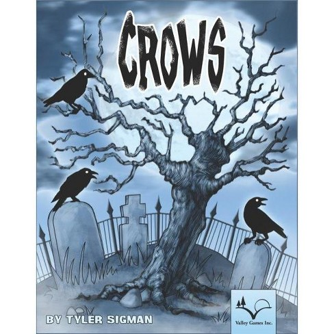 Crows Board Game - image 1 of 1