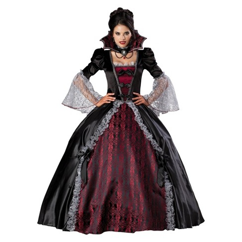 Women's Vampiress of Versailles Elite Costume - image 1 of 1