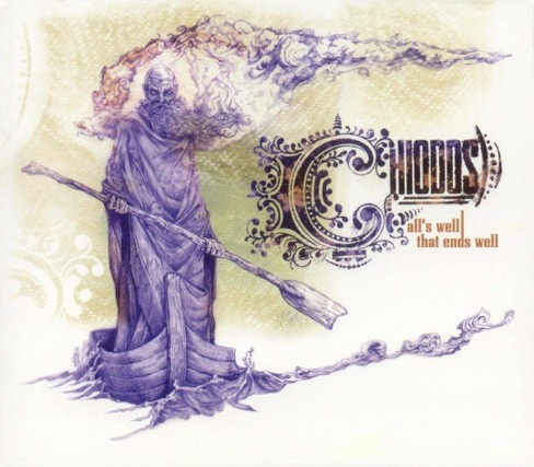 Chiodos - All's well that ends well (CD) - image 1 of 1