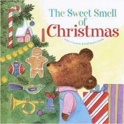 Sweet Smell of Christmas (Hardcover)(Patricia M. Scarry)