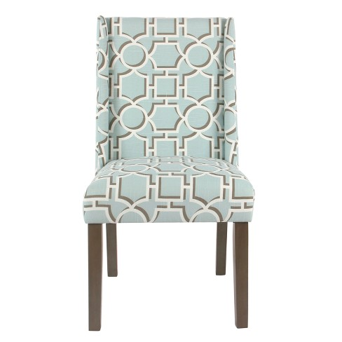 Dinah Modern Dining Chair (Set of 2) - HomePop - image 1 of 10