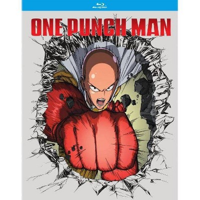 Pin Club One Punch Man Pin Set 2 Pack Target Release