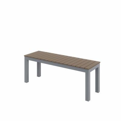 Ivy Patio Bench - Olio Designs