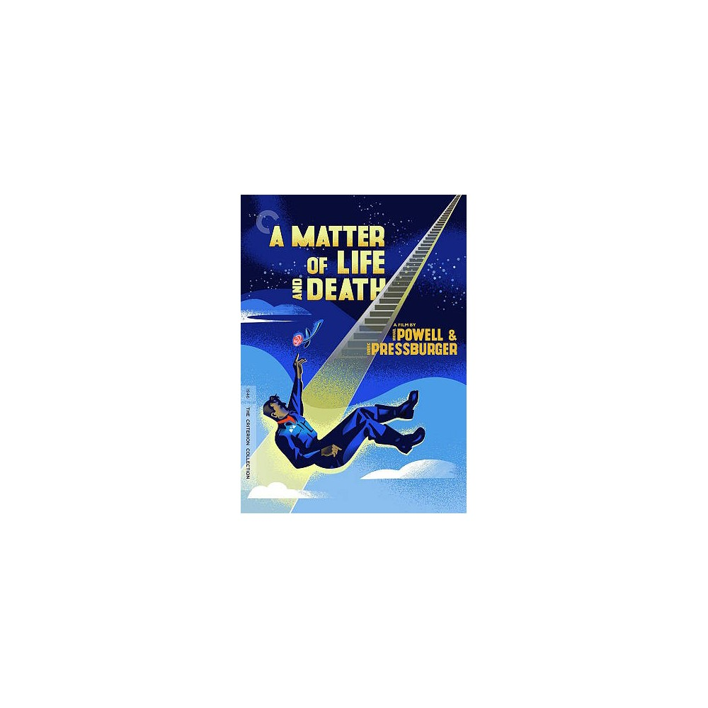 Matter Of Life And Death (Dvd)