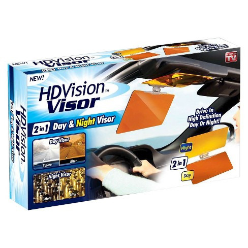 As Seen on TV® HD Vision Visor - image 1 of 2