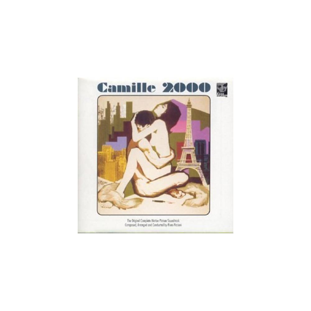 Piero Piccioni - Camille 2000 (Ost) (Vinyl)