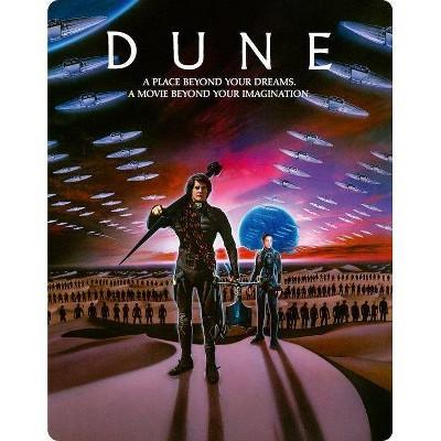 Dune (4K/UHD)(2021)
