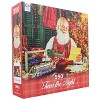 Ceaco, Inc Twas the Night 550 Piece Christmas Jigsaw Puzzle - image 3 of 3