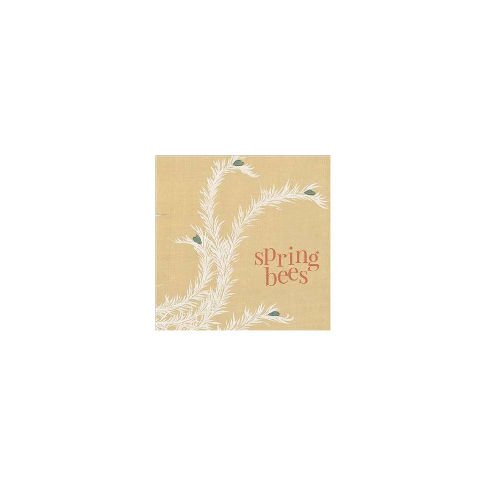 Spring Bees - Spring Bees (CD)
