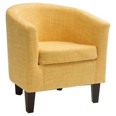 Superieur Antonio Tub Chair   Corliving