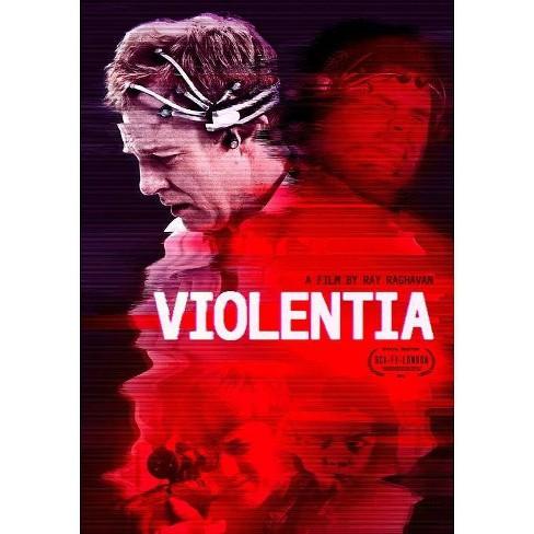Violentia (DVD) - image 1 of 1