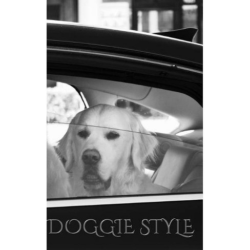 Doogie Style Artist drawing Journal - by  Sir Michael Huhn & Michael Huhn (Paperback) - image 1 of 1