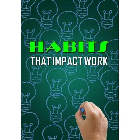 Habits That Impact Work (DVD) - image 1 of 1