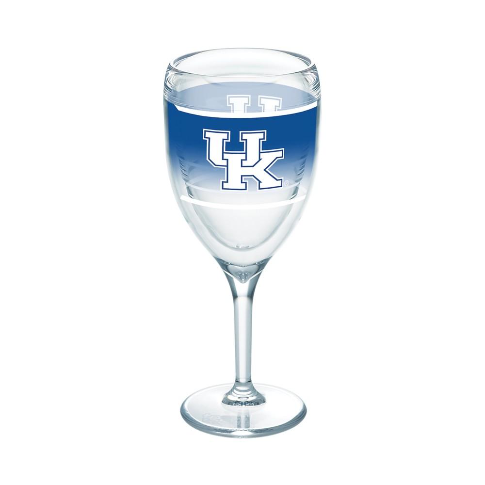 Tervis Kentucky Wildcats Original 9oz Wine