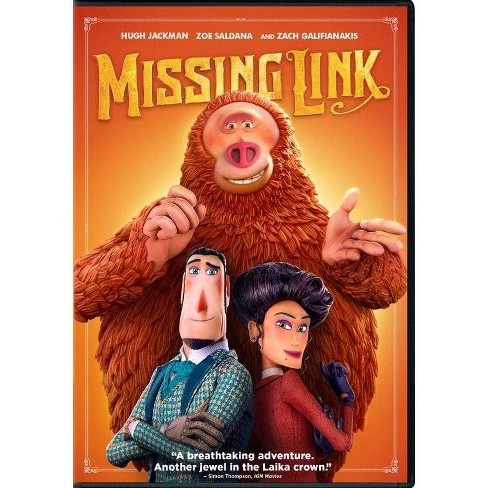 Missing Link (DVD) - image 1 of 1