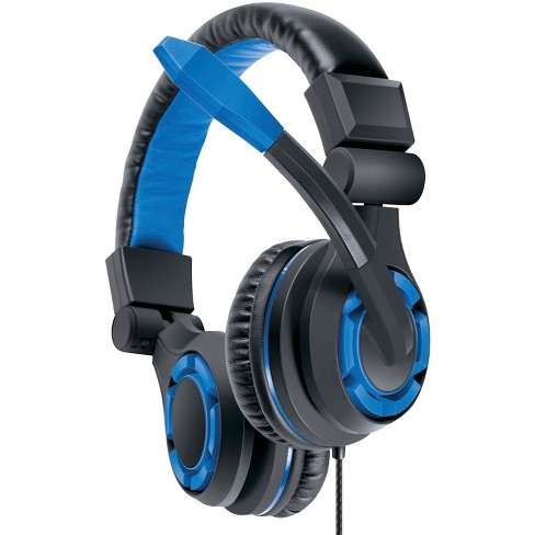 dreamGEAR PlayStation 4 GRX-340 Gaming Headset - image 1 of 1