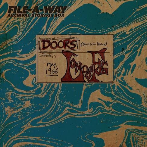The doors - London fog 1966 (CD) - image 1 of 1