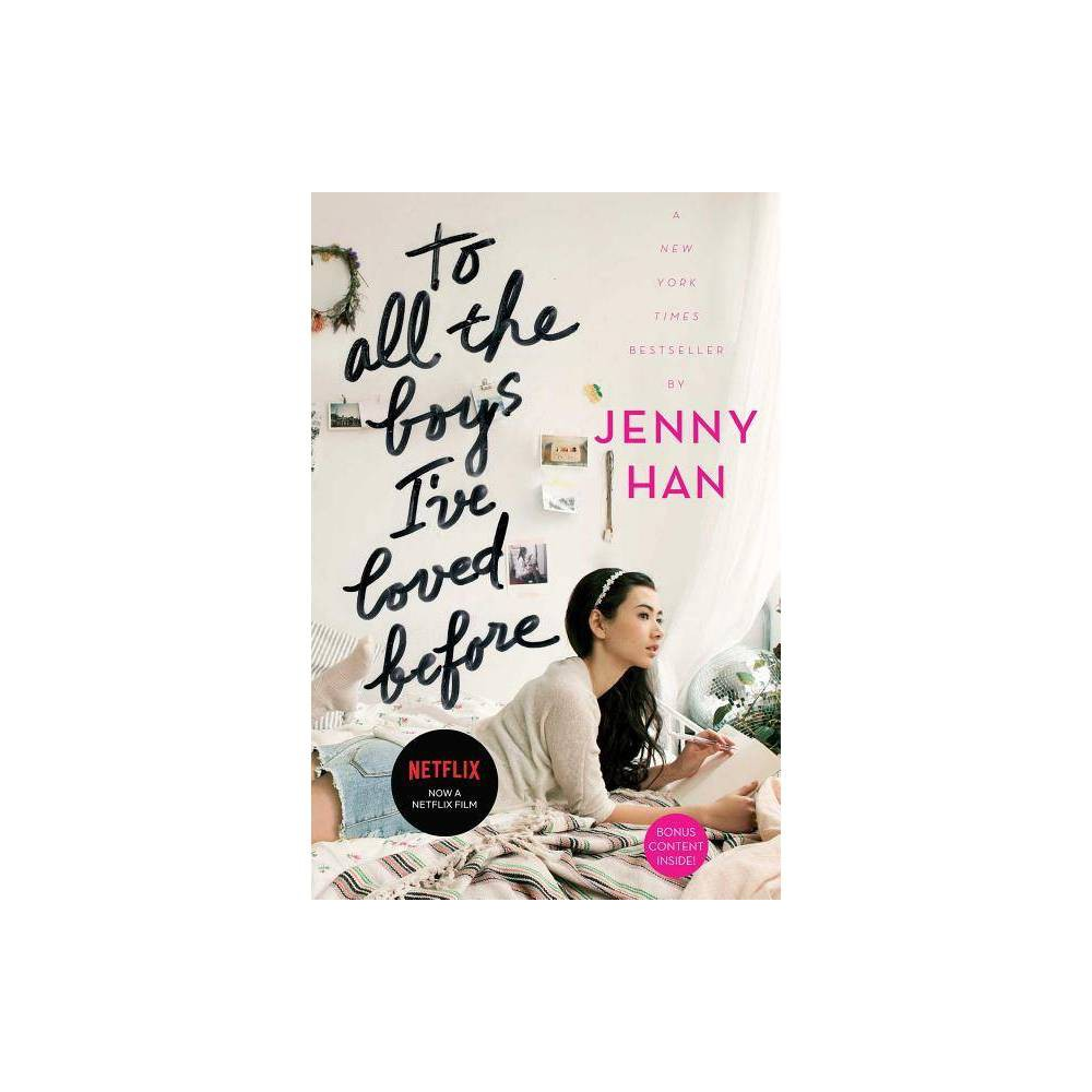 To All the Boys Ive Loved Before (Reprint) (Paperback) by Jenny Han Top